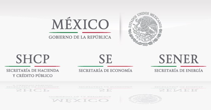 The Government of Mexico progress on Transparency in the Sector of Extractive Industries
