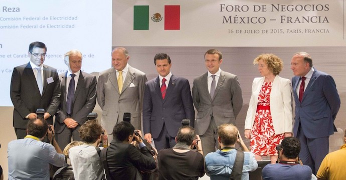 The INADEM and the Business France Join Forces to Create the Mexico-France Council on Entrepreneurship and Innovation