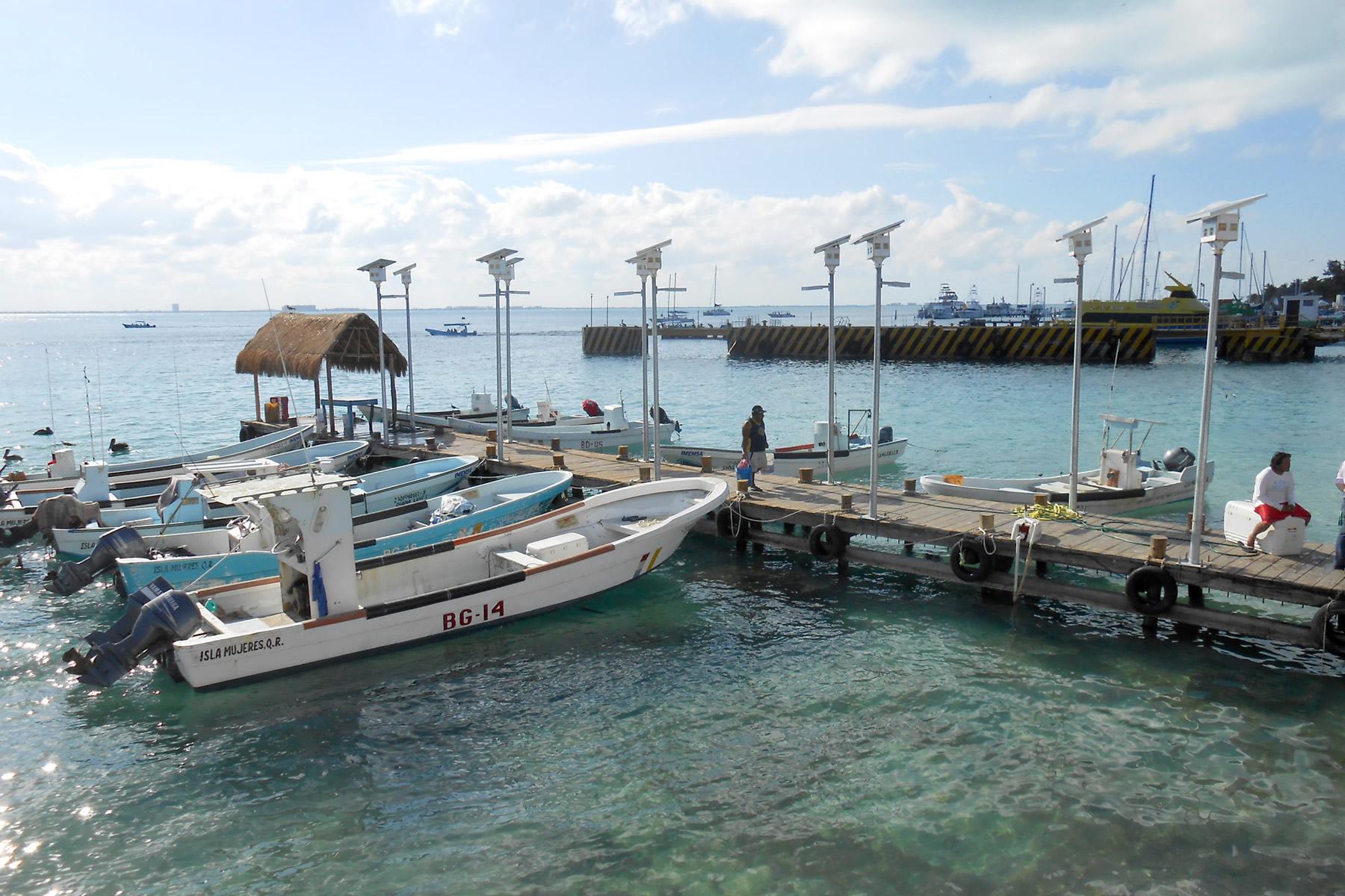 A partir del 15 de enero se abrió el periodo de registro de componentes del Programa de Fomento a la Productividad Pesquera y Acuícola.