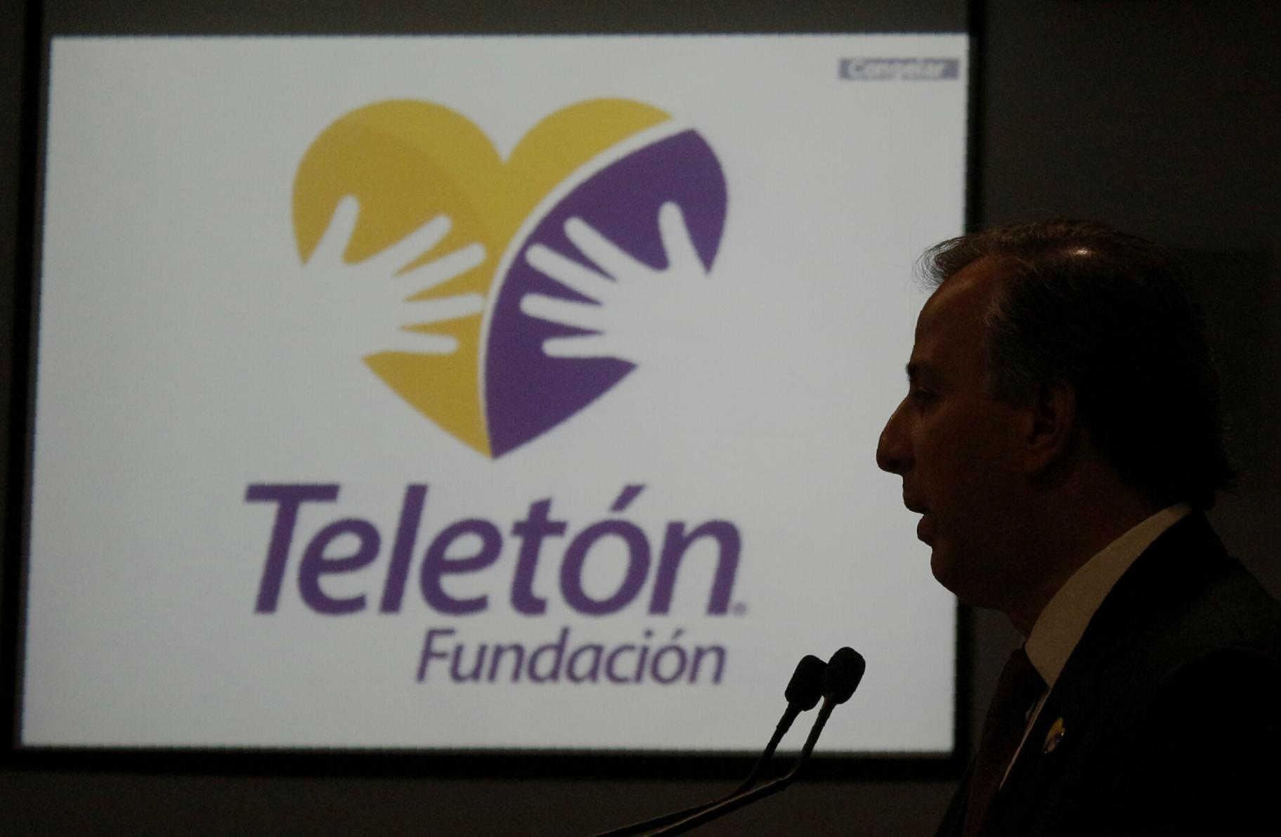 Entrevista al secretario José Antonio Meade en el marco de la firma del Convenio Sedesol-Fundación Teletón por un México sin Pobreza