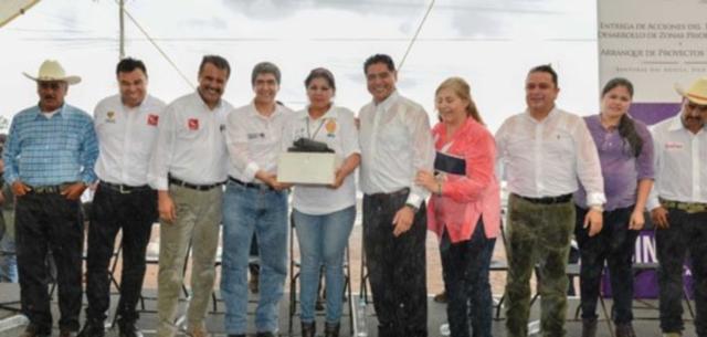Programa Oportunidades en Durango