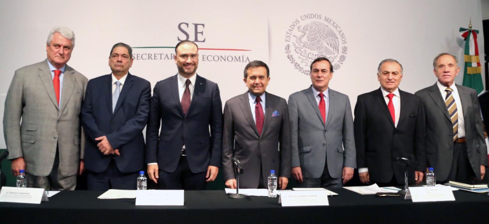 Balance positivo en el ámbito económico de la Gira Presidencial en la Península Arábiga