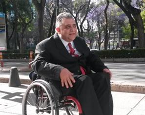 Se establecen Programas y recursos en apoyo a las personas con discapacidad