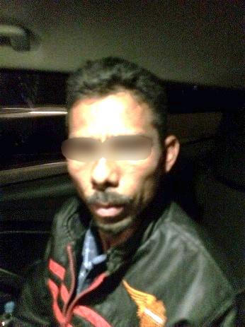 Emite PGR orden de localización y presentación a presunto testigo de secuestro en Veracruz.