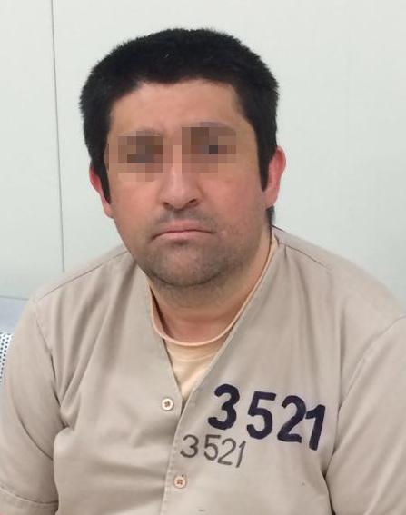Extradita PGR a una persona prófuga de la justicia de los Estados Unidos de América