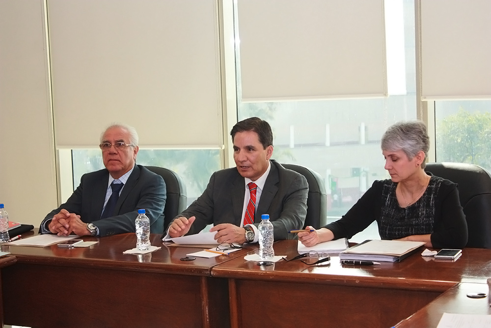 Impulsará TecNM  vocación agropecuaria, pesquera y forestal