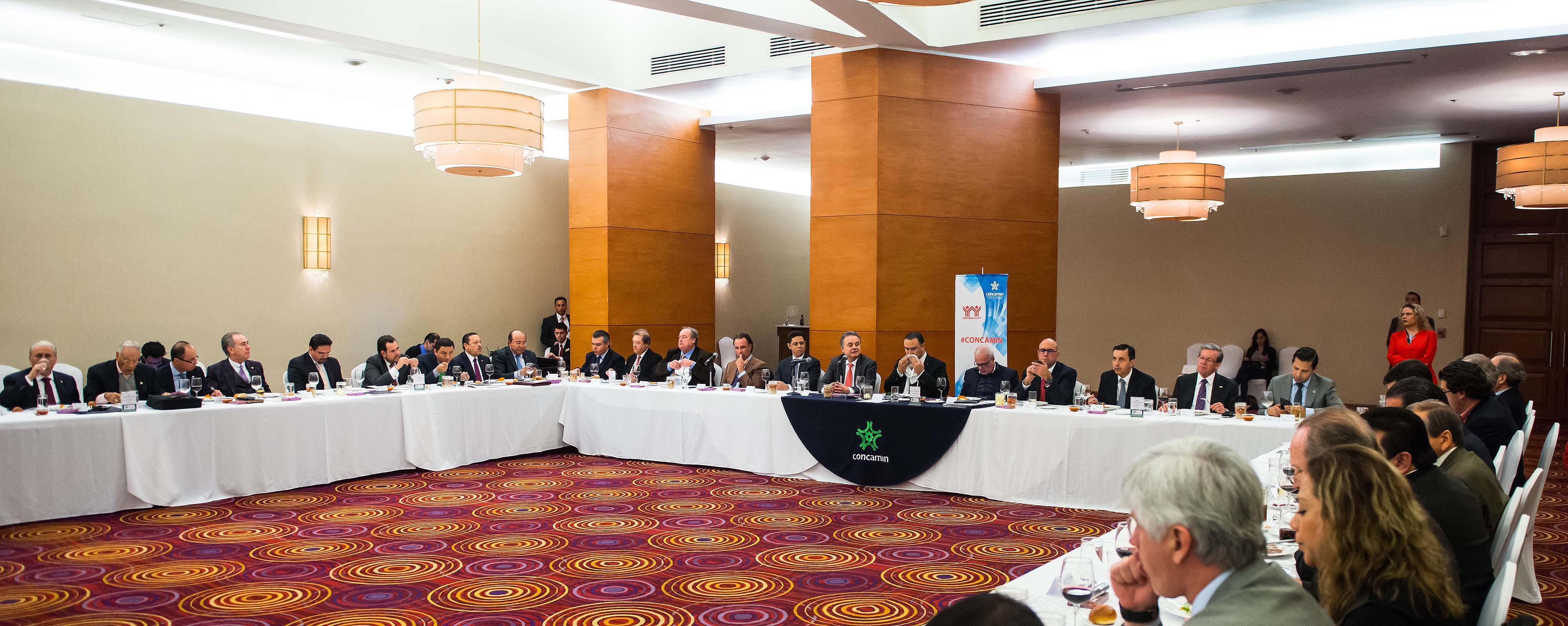 La implementación de la Reforma Energética expande el desarrollo empresarial producto de hidrocarburos y electricidad