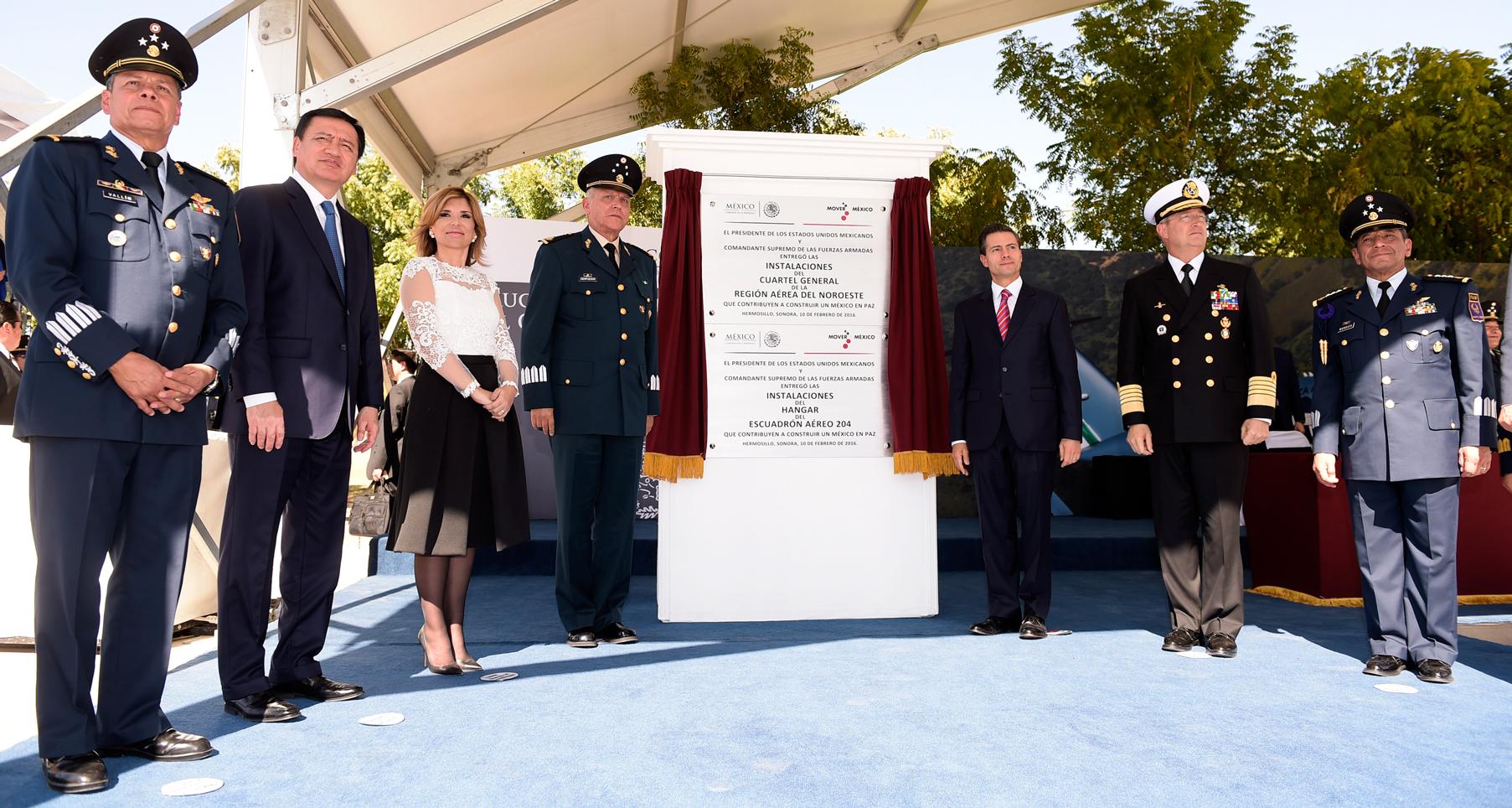 Los sonorenses nos sentimos comprometidos con nuestro presente, pero, sin duda alguna, estamos sumamente orgullosos de nuestro pasado, de nuestra historia, destacó la Gobernadora de Sonora.