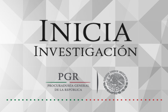 PGR inicia indagatoria contra un hombre por agresión a personal naval.