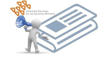 Comisión Nacional de los Salarios Mínimos