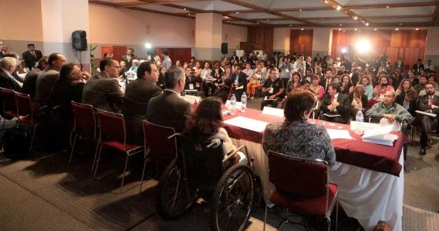 Programa Nacional para el Desarrollo y la Inclusión de las Personas con Discapacidad