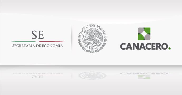 Se reúne el Secretario de Economía con la Comisión Ejecutiva de la CANACERO
