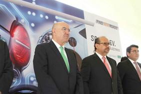 Industria Automotriz impulsa acciones de mitigación de GEI