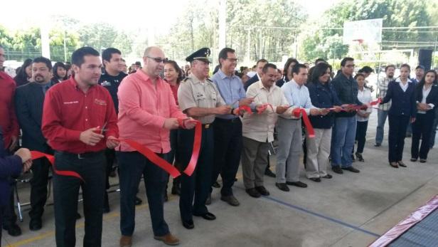 El Subsecretario de Prevención y Participación Ciudadana  Roberto Campa Cifrián, supervisar avances y acciones del PRONAPRED en los municipios de Uruapan y La Piedad, Michoacán.