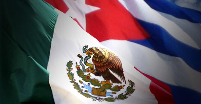 Fortalece Misión Empresarial de México lazos comerciales con Cuba