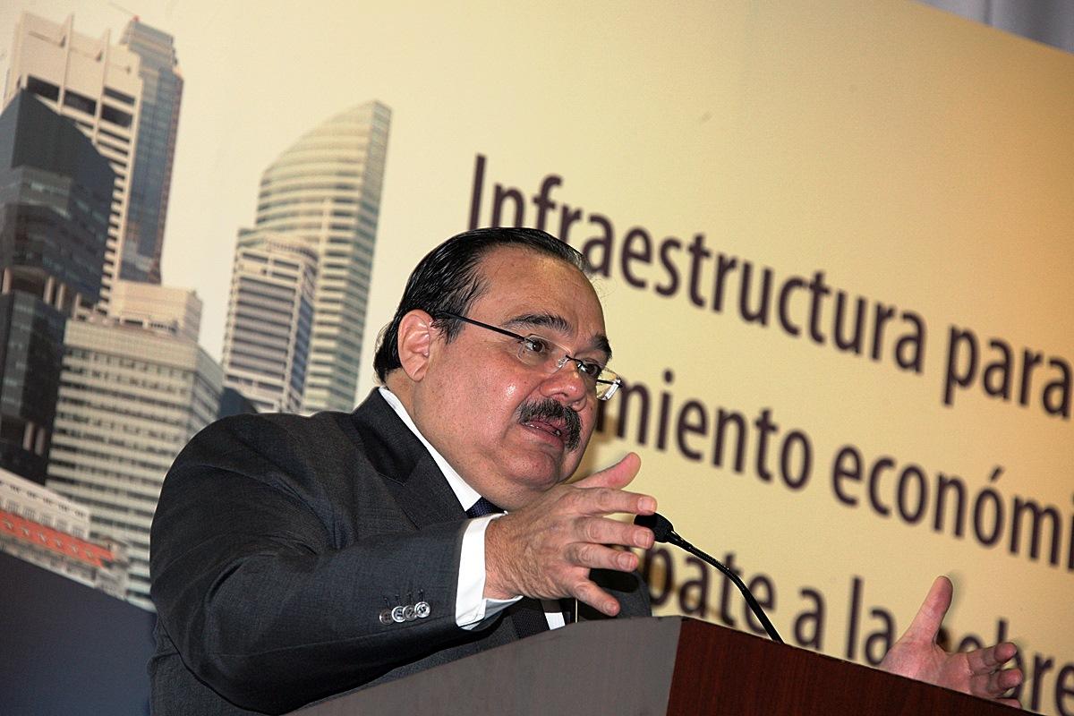 Secretario Ramírez Marín.
