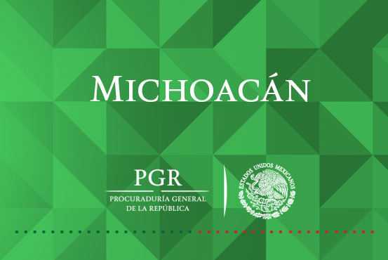 PGR inicia investigación en contra de quien o quienes resulten responsables de delito contra la salud.