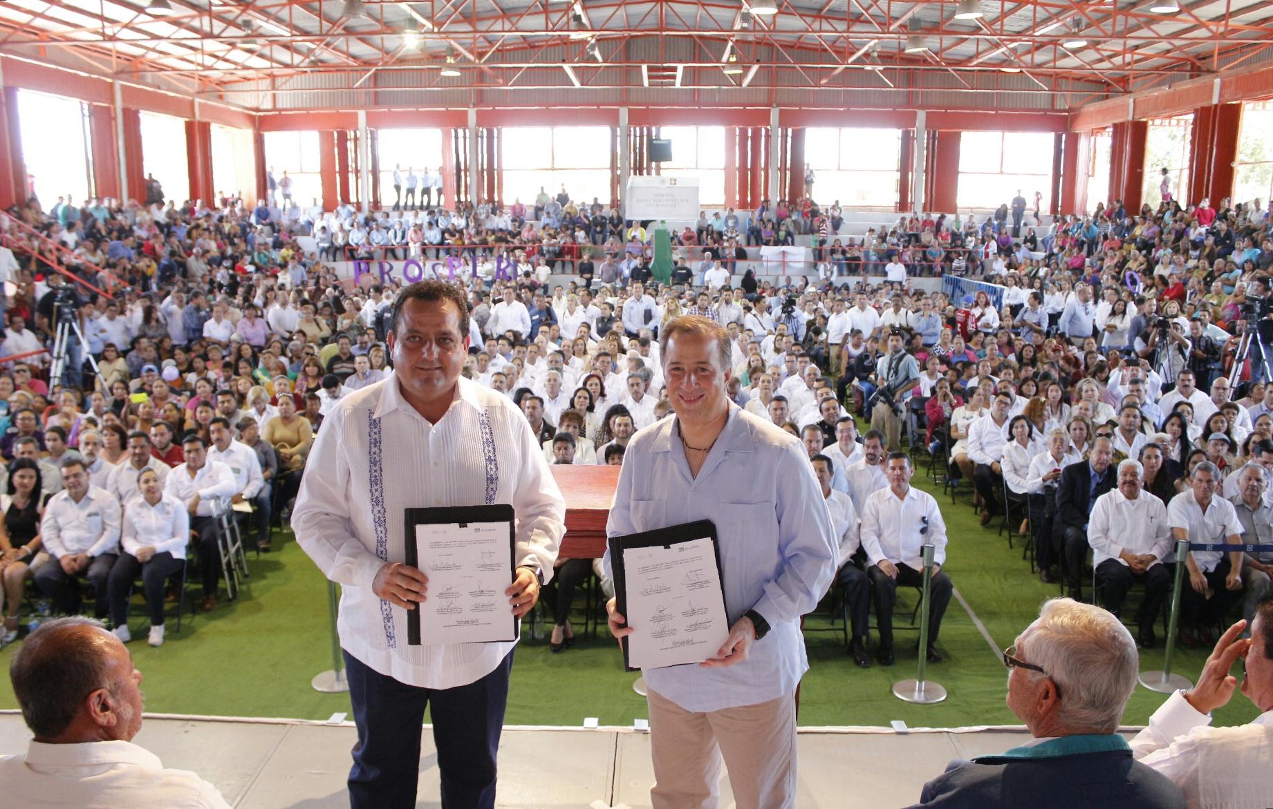 Acuerdo por un Baja California sin Pobreza
