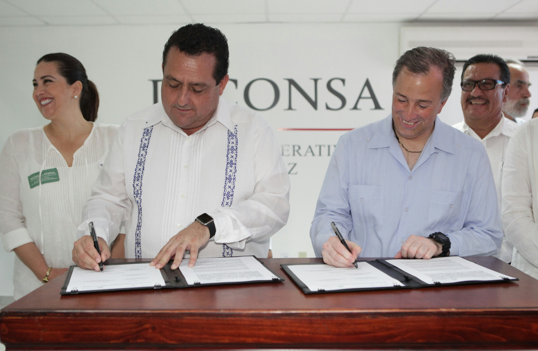 Diconsa se consolida este año como una de las redes de abasto social con mayor fortaleza a nivel mundial y se mantendrá como la más grande de América Latina