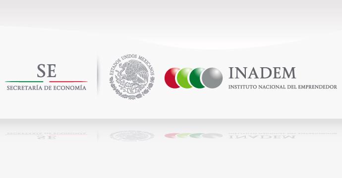 En gira de trabajo por Oaxaca, Enrique Jacob Rocha, Presidente del INADEM, dio a conocer los apoyos otorgados en la entidad