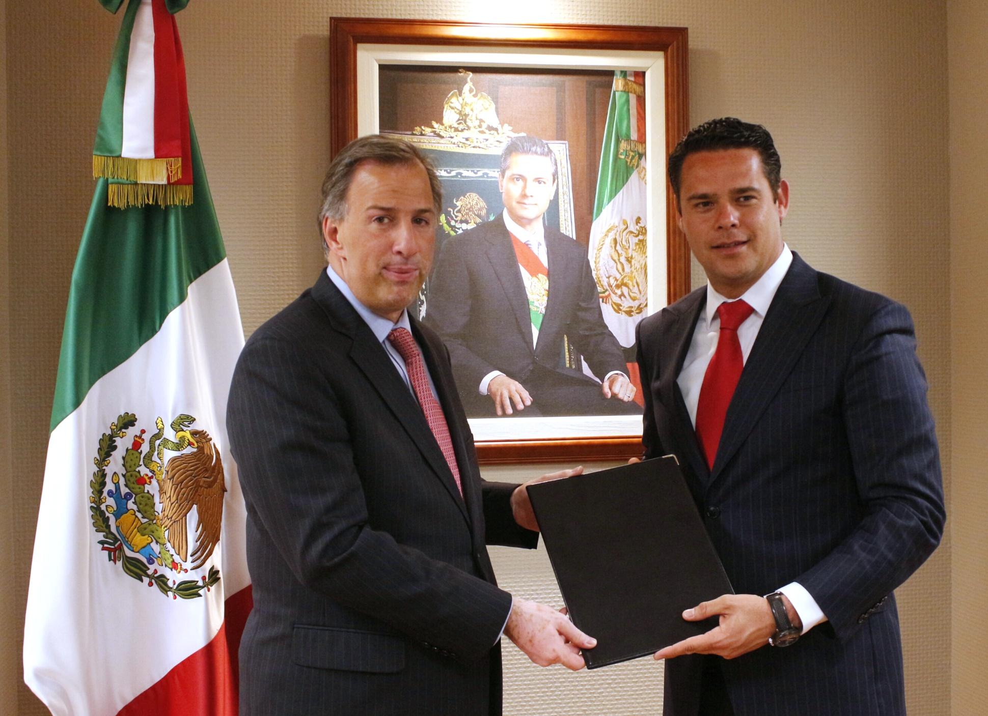 José Manuel Romero Coello fue designado como titular del Imjuve