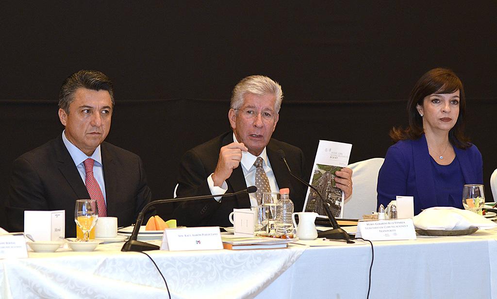 México recibirá inversión extranjera por 13 mmdd para el sector telecomunicaciones, en los próximos 3 años: GRE