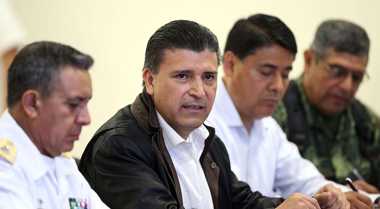 Fortalece el Gobierno Federal la operación de los Centros de Atención Integral al Tránsito en la frontera sur.