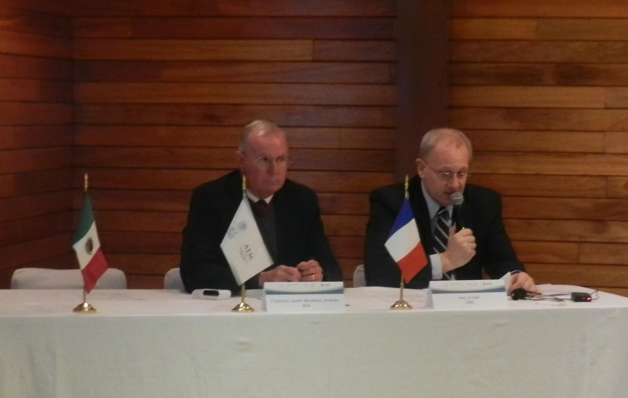 Cooperación bilateral entre Agencias Espaciales Mexicana y Francesa para protección de medio ambiente, clima y océanos