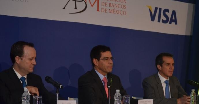 El INADEM, la ABM y VISA unieron esfuerzos para apoyar a los emprendedores y MiPyMEs del país