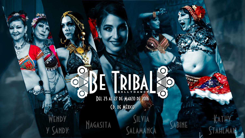 Mxico Realizar Primer Festival Internacional De Tribal