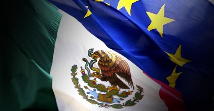 XII Reunión del Comité Conjunto México-Unión Europea