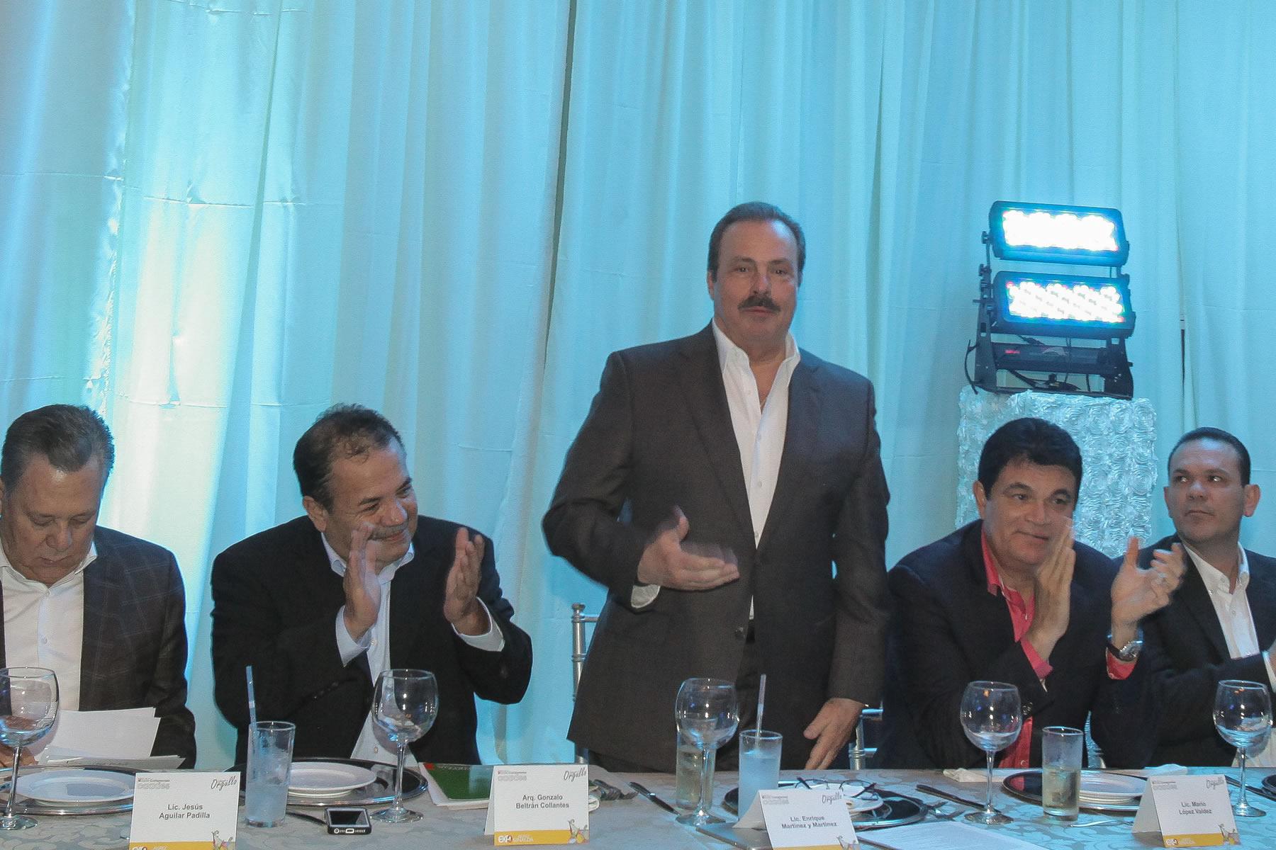 Aumenta México 6% producción de granos y oleaginosas en 2014: SAGARPA.