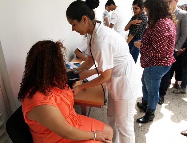 PGR e ISSSTE Guanajuato conmemoran el Día Internacional de la Mujer