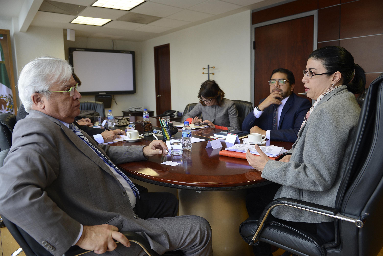 Sedesol colaborará con ONU-Hábitat para la conformación de la Nueva Agenda Urbana