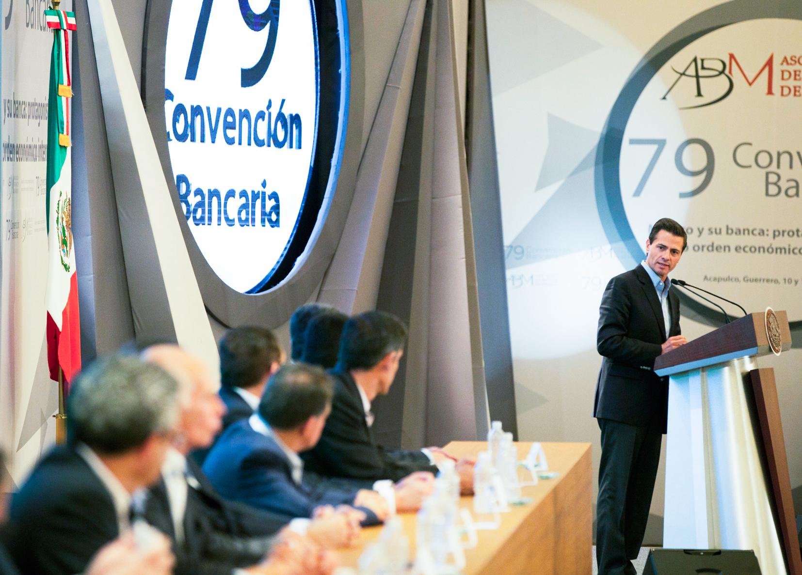 Integración, estabilidad y reformas, posicionan a México como una de las economías más atractivas del mundo para invertir y crecer en los siguientes años.