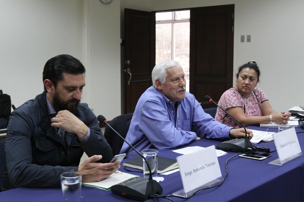 Con la finalidad de dar mayor impulso al desarrollo del agro mexicano, la SAGARPA solicitó formalmente al IICA su participación para analizar proyectos de investigación, innovación y transferencia agrícola.