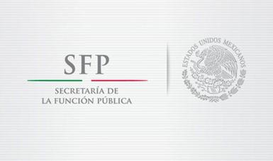 La SFP analizará y propondrá —en su caso— medidas, prácticas o normas para evitar en el ejercicio de gobierno dichas recurrencias y, por tanto, fortalecer la confianza y mejorar el desempeño gubernamental.
