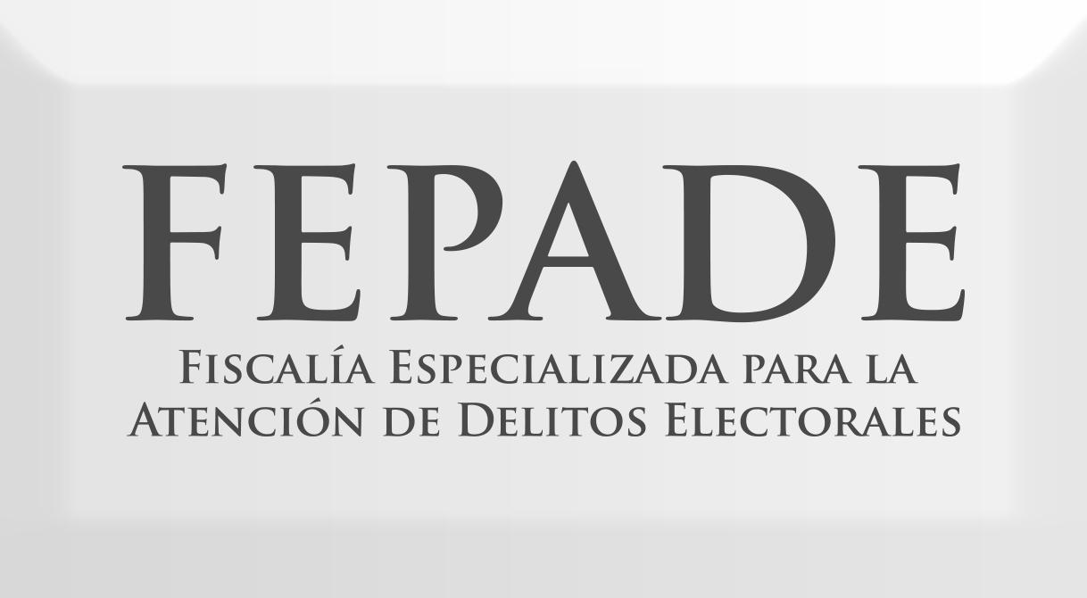 Inicia FEPADE 15 carpetas de investigación por posibles delitos electorales en comicios extraordinarios en Tabasco y Estado de México