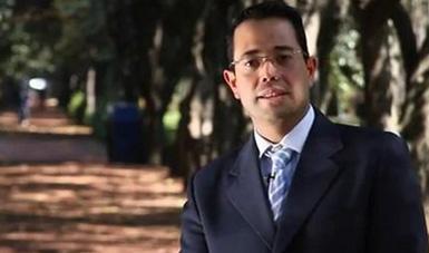 Martín Gutiérrez Lacayo, nuevo director de la CAMe.
