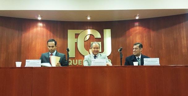 PGR y PGJ en acuerdos de colaboración interinstitucional