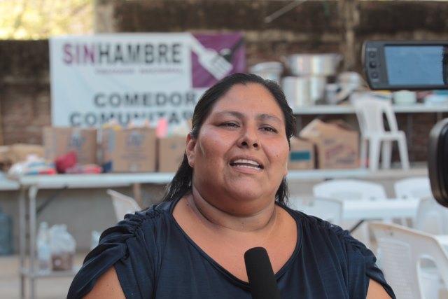 Comedores Comunitarios en Petatlán y Tecpan de Galeana, Guerrero