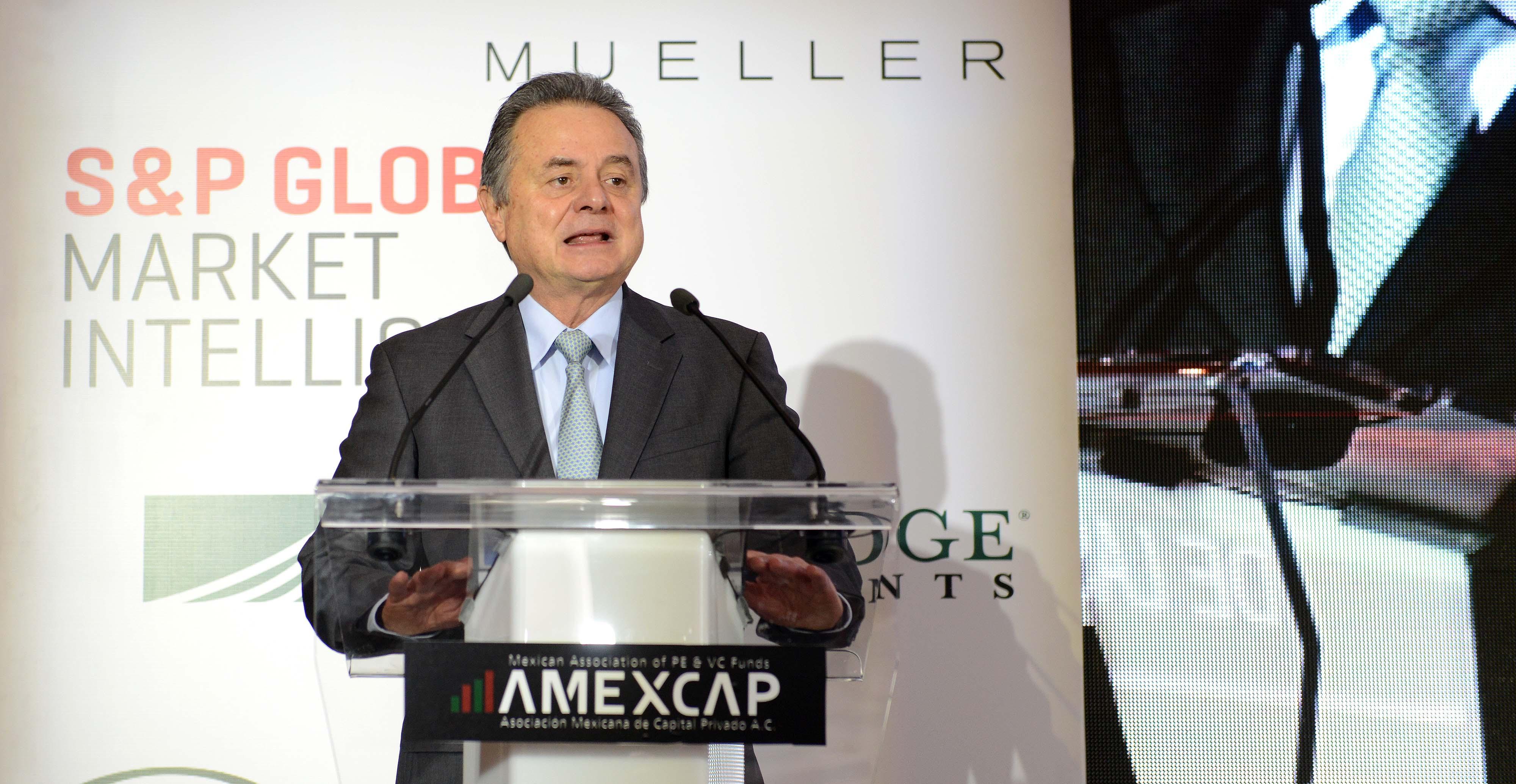 Con la apertura del mercado petrolero se incrementa los trabajos de sísmica en México