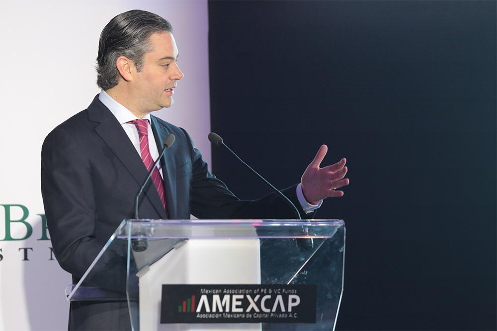 Elevará Reforma Educativa calidad de la educación pública y privada: Aurelio Nuño Mayer