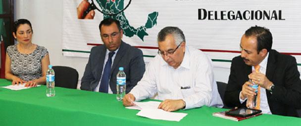 """PGR participa en capacitación de """"Incorporación de Evidencia y Prueba Material""""."""