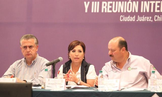 En dos años, la Cruzada Nacional Contra el Hambre,cumplirá el objetivo de mejorar las condiciones de mexicanos en situación de pobreza: RRB