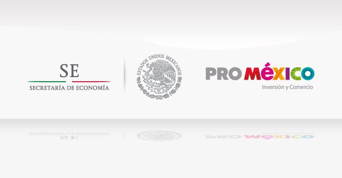 Promueve ProMéxico canales de proveeduría de UNICEF