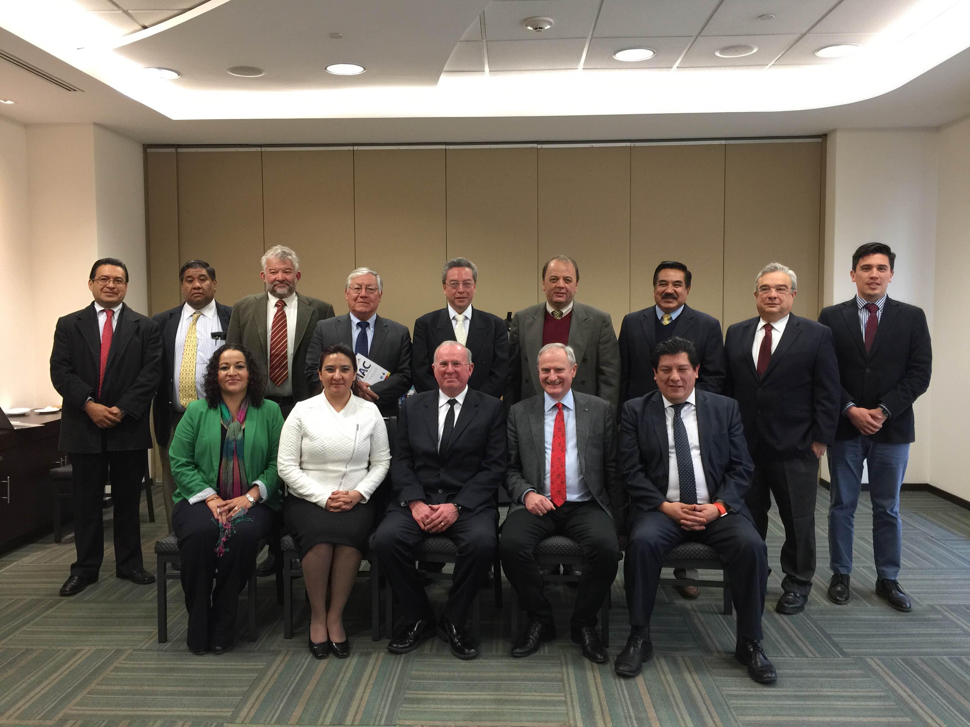 Avanzan preparativos para el 67 Congreso Internacional de Astronáutica