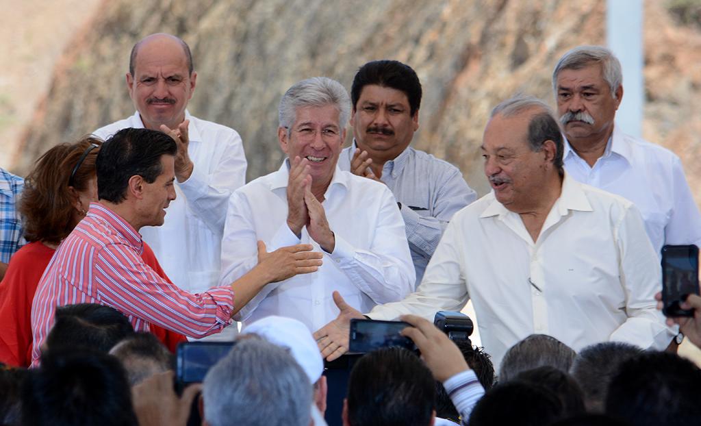 libramiento de Mazatlán