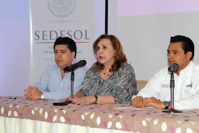 Sesión Ordinaria del Comité Jurídico 2014 Zona Sur en Tuxtla Gutiérrez