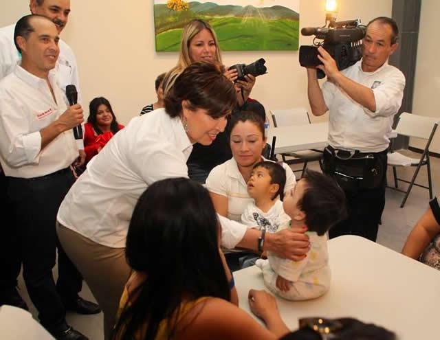 Se construye albergue infantil en Hermosillo, Sonora
